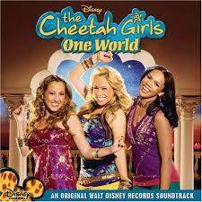 Les Cheetah Girls 1 film complet