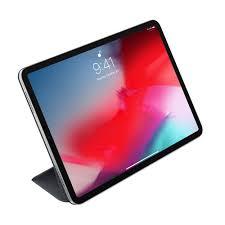 """Купить Чехол <b>Apple Smart Folio</b> для iPad Pro 11"""", угольно-серый ..."""