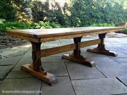 dining table woodworkers: dining table woodworking plans download pistol bench rest plans