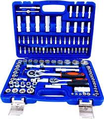 <b>Набор инструментов</b> Autovirazh <b>AV</b>-212108 108 предметов ...