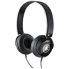 <b>Yamaha HPH-50B</b> Closed-Back Headphones | Reverb