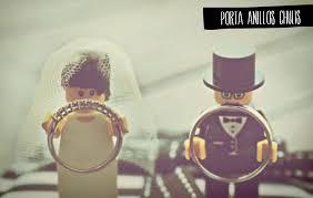 Resultado de imagen de anillos boda