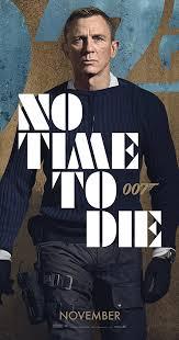 No Time to <b>Die</b> (<b>2020</b>) - IMDb