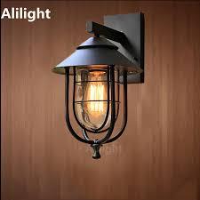 Illuminazione Ingresso Villa : Alta qualità allu aperto portico di illuminazione negozio