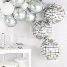<b>disco balloons</b> - Pinterest