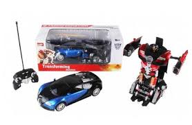 <b>Радиоуправляемый трансформер</b> 1:14 Bugatti Veyron <b>Meizhi</b> ...