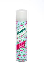 <b>Batiste</b> Dry <b>Shampoo Cherry</b> – купить по цене 541 рублей | <b>Сухой</b> ...