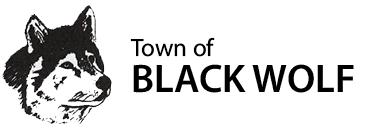 Town of <b>Black Wolf</b> -