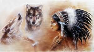 ᐈ <b>Wolf</b> with <b>girl</b> stock pictures, Royalty Free <b>wolf girl</b> photography ...