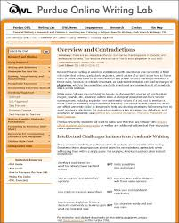 annotated bibliography in cms