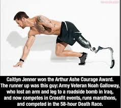 Caitlyn Jenner's courage challenged by memes comparing her to ... via Relatably.com