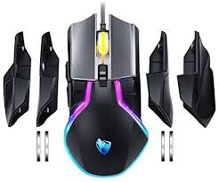 Mice - <b>for T</b>-<b>WOLF V9/V11 Gaming</b> Mouse Wired Programmable ...