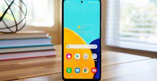 <b>Samsung Galaxy A52</b> 5G review - The Verge