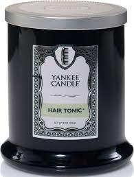 "<b>Ароматическая свеча</b> Yankee Candle <b>Barbershop</b> ""Тоник для ..."