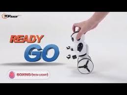 Top Race® Remote Control Robot, <b>Smart</b> Self Balancing Robot, <b>5</b> ...