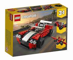 <b>Конструктор Lego creator спортивный</b> автомобиль ... - купить с ...