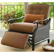 comfortable patio chairs aluminum chair:  decoration in reclining patio chair hanover strathmere  piece outdoor reclining patio lounge chair house design