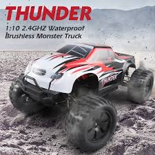 $179 with coupon for <b>JJRC Q48</b> Thunder RC <b>Big</b> Foot Truck from ...