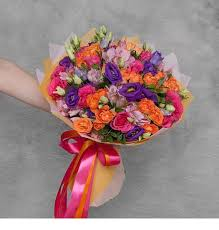 <b>Букет</b> «<b>Радужная карамель</b>» | <b>Букет</b>, Доставка цветов, <b>Букет</b> цветов