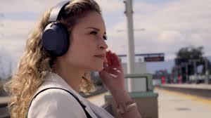 <b>BackBeat GO 810</b>, Headset met draadloze, actieve ruisonderdrukking