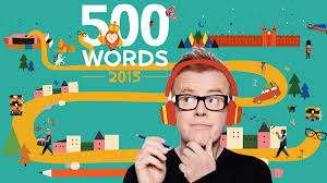 bbc radio 2 500 words 500 words 2015