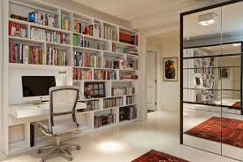 built in desk designs home office contemporary interesting ideas with built in bookshelf polished be built bookcase desk ideas