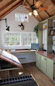 escape the tiny office is designed to be a multifunctional accessory space it can be a mobile construction office back yard home office art studio artistic home office track
