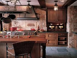 rustic kitchen countertops inspiring kitchenbeauty rustic kitchen inspiration with brown wood kitchen cabin