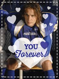 Happy Valentine's Day from Friday Night Lights. - pterrible things. via Relatably.com