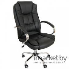 Офисные <b>кресла</b> из искусственной кожи — купить офисное ...