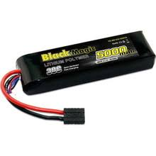 <b>Battery Black Magic</b> Li-Po <b>11.1V</b> 3S 30C 5000 mAh-BM-A30 ...