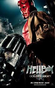 Hellboy 1 Dublado (2004)