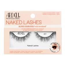 <b>ARDELL Naked</b> Lashes 421 <b>Накладные ресницы</b> 70476 (802202 ...
