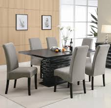 Dining Room Tables Contemporary Attractive Small Round Dining Room Table Sets Tables Oak Pedestal