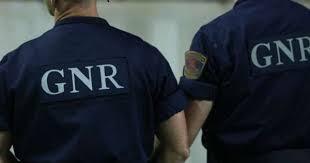 Detidos suspeitos de furtos em Cabeceiras de Basto