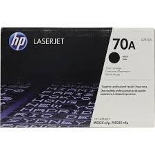 Оригинальный <b>картридж HP</b> Q7570A Черный (Black) — купить ...
