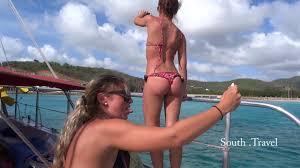 Lucky college guy banging girls exodus homosexuals. bikini girls on boat catamaran spring break 2016 youtube