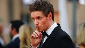 Eddie Redmayne to star in new Harry Potter spin-off, Fantastic ... via Relatably.com