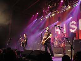 <b>Rise Against</b> discography - Wikipedia