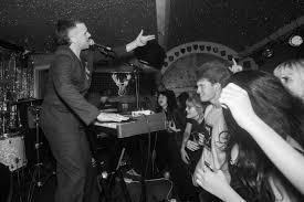 Lady <b>Bird</b> bring big energy and a <b>piano</b> sing-along to Moth Club for ...