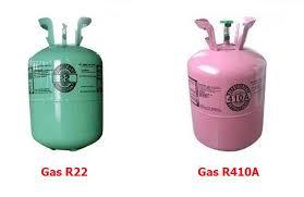 Giá gas điều hòa