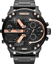 <b>DIESEL Diesel</b> Daddy <b>DZ7312</b> - купить <b>часы</b> в в официальном ...