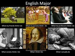 F*ck Yeah English Major Armadillo via Relatably.com