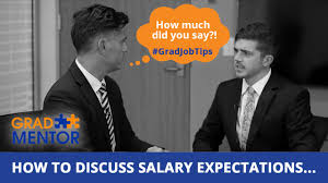 10 how to discuss salary expectations in an interview 10 how to discuss salary expectations in an interview