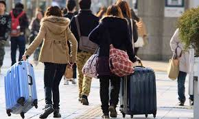 Image result for The Advantage Of Shipping Your Travel Baggage To The Next Destination