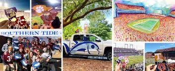 College Tailgate Apparel - Gameday Clothing | Southern Tide