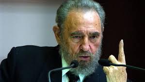 Resultado de imagen de fotos de Fidel Castro