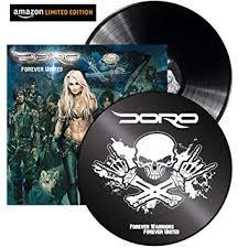 <b>Doro</b> - <b>Forever United</b> - Amazon.com Music