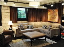 basement design ideas basement lighting options 1