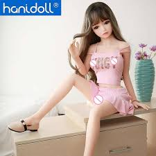 Hanidoll <b>100cm</b> Sex Doll <b>Mini</b> Silicone Sex Dolls <b>TPE</b> Love Doll Life ...